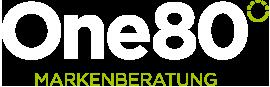 One80 Markenberatung Düsseldorf Logo